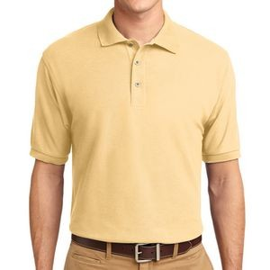Port Authority® Men's Silk Touch™ Polo